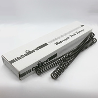 19-135 Motorcycle Fork Springs