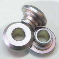 Clevis Bearing Side Collar