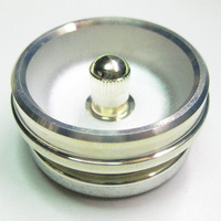 Bladder Cap 46mm Straight