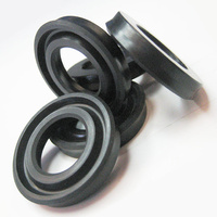 Shock Oil Seal Showa/KYB 16X28X5 image