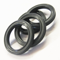 Shock Oil Seal 14X2.62 Quad Ring