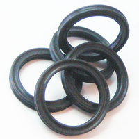 Shock Oil Seal16X2.62 Quad Ring