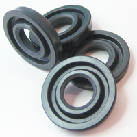 Shock Oil Seal 12.5 x 27 x 5