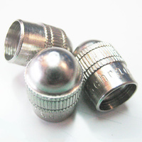 Air Valve Cap Steel