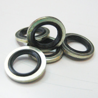 6mm id Bonoco (Dowdy) Washer image