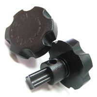 WP Upper Rebound Adjuster Knob