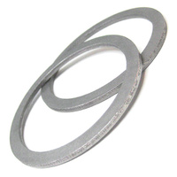 46mm Oil Seal Washer - flat