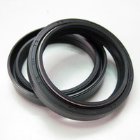 46mm id x 58mm od x 9.5mm height Oil Seal - KYB
