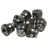 Rebound Check Valve SHOWA 12mm