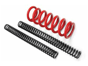 Teknik Shock Spring Installation Guide