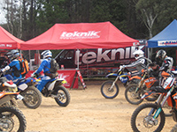 Teknik Riders & Events
