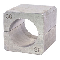cylinder clamp 36mm image