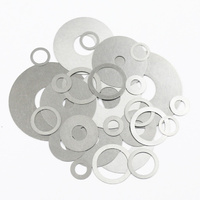 Suspension Shim - 6 x 30 x .15 image