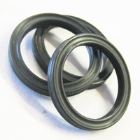 Shock Oil Seal 18 x 2.62 image