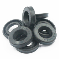 Shock Oil Seal 12.5 x 24 x 5 image