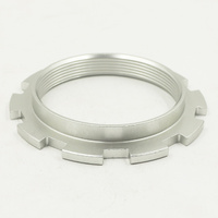 50mm KYB Shock Spring Preload Collar - Bottom