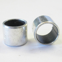 Teflon Shaft Bushing - 10id x 12 x 10 image