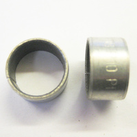 Teflon Shaft Bushing - 12 x 14 x 8 image