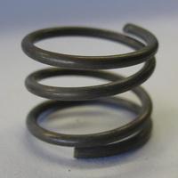 WP High Speed Adjuster Spring