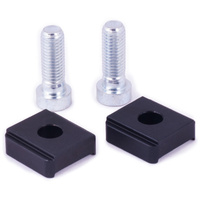10mm M12 Handle Bar Clamp Spacer Set image