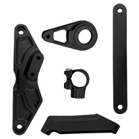 Steering Damper Mounting Kit