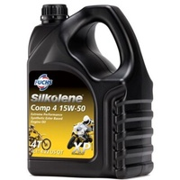 Comp 4 15W-50XP Engine Oil - 4L image