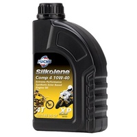 Comp 4 10W-40XP Engine Oil - 1L image
