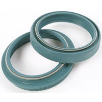 48mm KYB Fork Seal & Wiper Set image