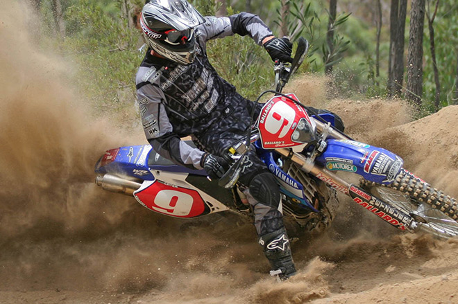 Yamaha WR 250F and WR 450F Suspension Information, Upgrades