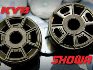 Kayaba & Showa Suspensions